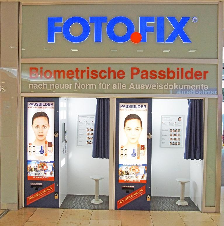 Klier Regensburg Arcaden